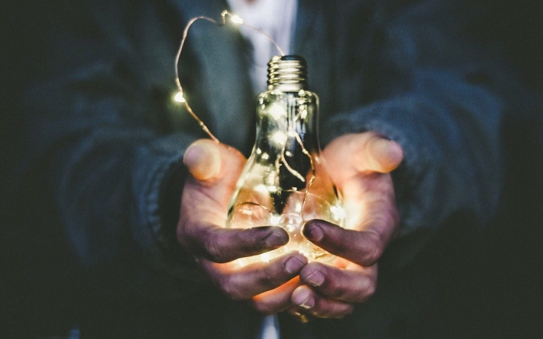 3 Keys for Great Innovation Leaders