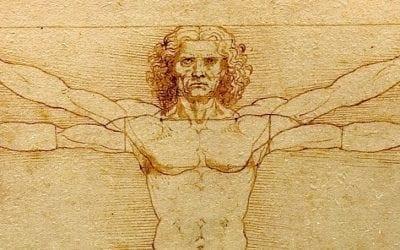 How to Be as Creative as Leonardo Da Vinci