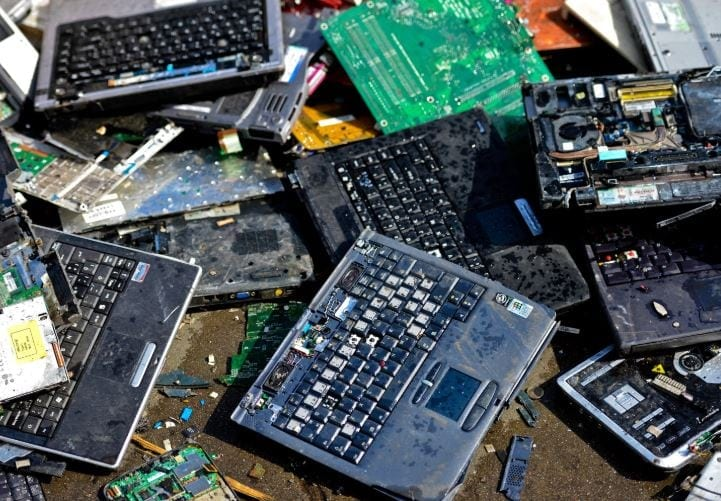 How to Reduce Global Electronic Waste