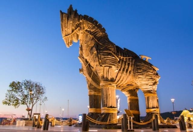 What Is the Trojan Horse Approach to Problem Solving?