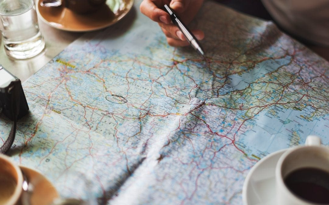 How to Map Your Product Innovation